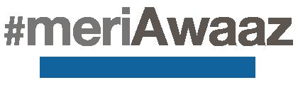 meri awaaz logo